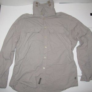 REI Vented Long Sleeve SIZE L